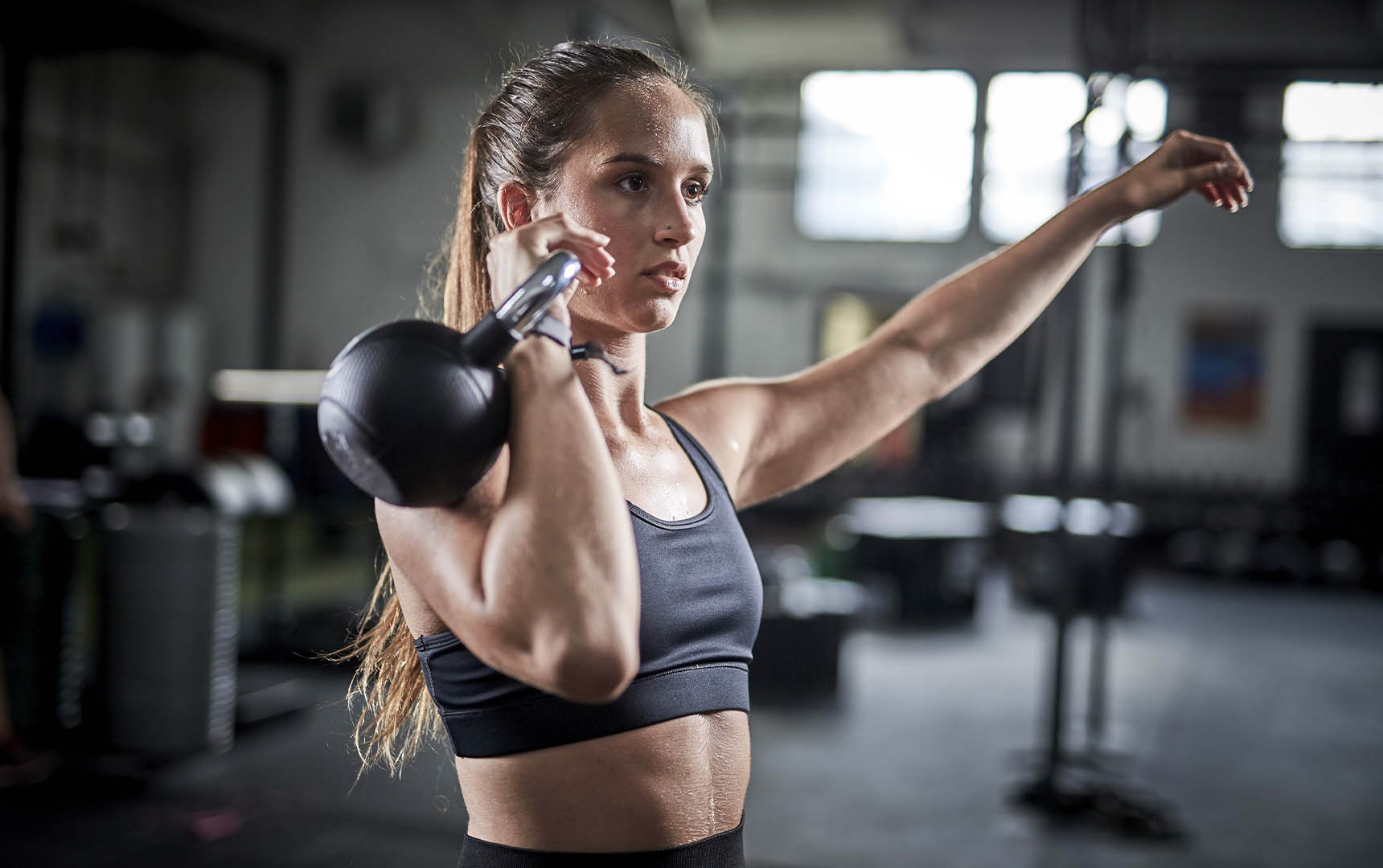 Functional Training A Definitive Guide