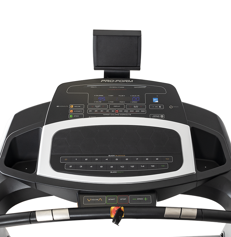 ProForm Power 545i Treadmill with FREE iFit Coach - 1 Year Membership